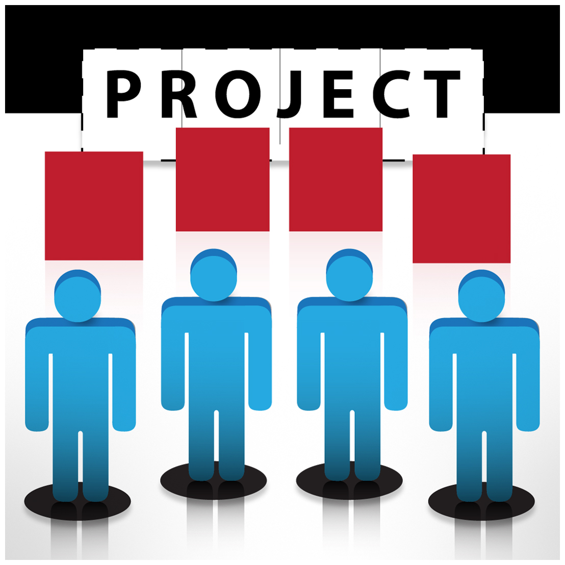 project oriented organizational structure global np solutions