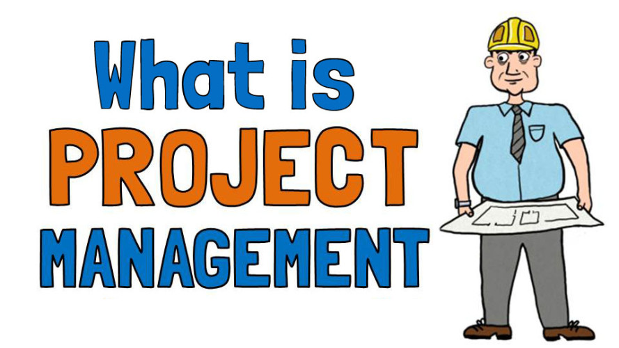 Project Management in Innovation