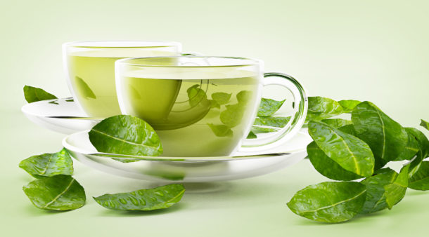 Leadership Lessons from Green Tea