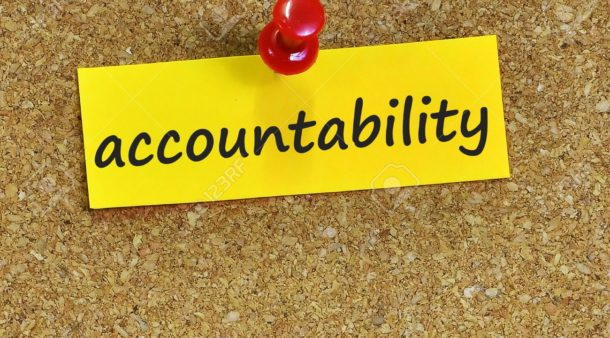 Measuring Goals and Accountability